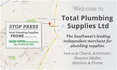 Newcastle Plumbing Supplies by Total Plumbing Supplies Total Plumbing