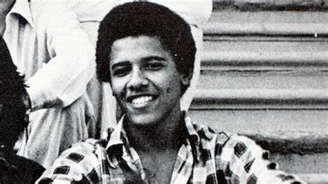 barack obama biography high school rise and shine happy birthday mr president the obama diary