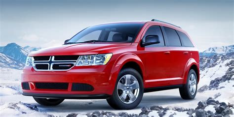 2014 Dodge Recalls by Fca Recalls 200 000 Dodge Journeys For Leaking Fluid Lines