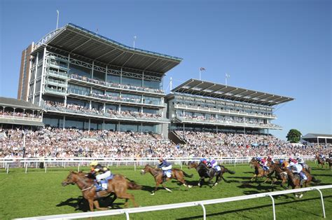 york racecourse investing in an exciting future with an