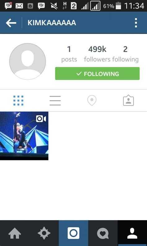 membuat tema instagram irmhabublehunie kai membuat akun instagram