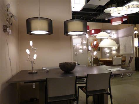 iluminacion tienda lamparas  sala decoracion