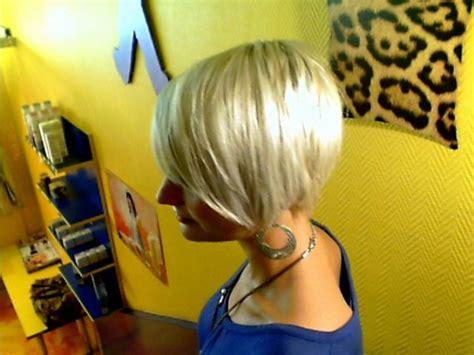 coupe cheveux femme court derriere devant