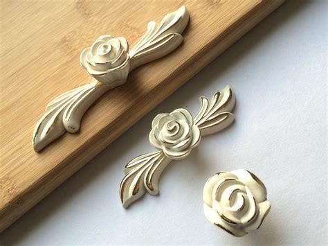 white drawer pulls 2 5 inch 2 5 quot dresser pulls drawer pull handles white gold rose