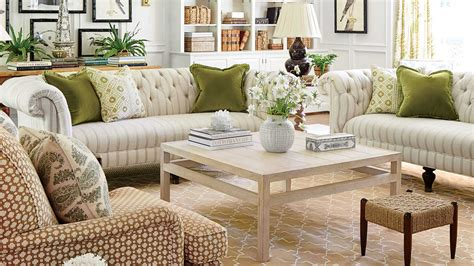 master classic georgian style southern living