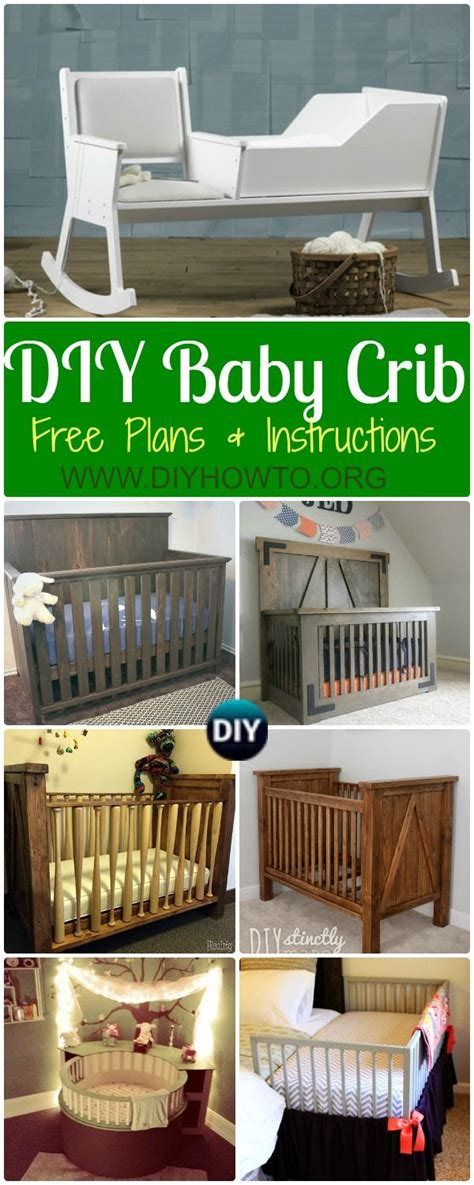 unique baby cradles ideas  pinterest woodworking ideas baby alisandra monroe  wood