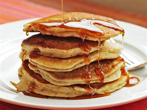 pancakes pictures vegan pancakes made with aquafaba recipe serious eats