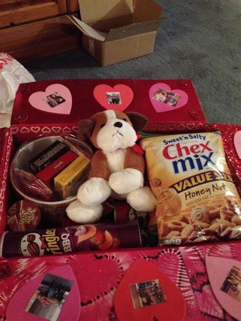 valentines day care package ideas 24 best images about care packages for college students on