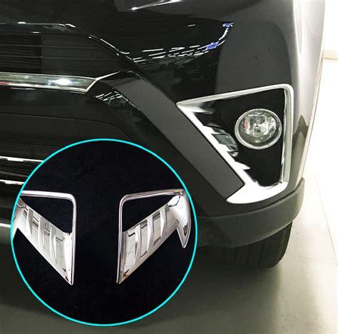 New Agya 2017 Type G Front Bumper Trim Chrome Aksesoris Agya buy wholesale toyota rav4 front bumper from china toyota rav4 front bumper wholesalers