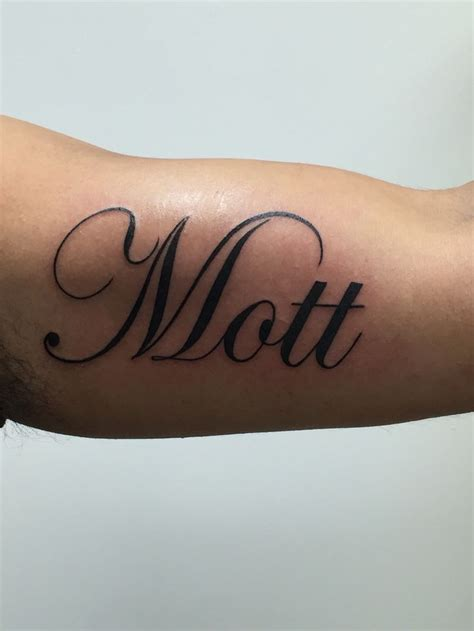 family name tattoos family name tattoos
