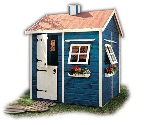 play house for kids blue and white playhouse design for kids interior design ideas