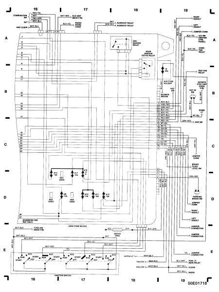 ECU SCHEMATIC DIAGRAM - Auto Electrical Wiring Diagram