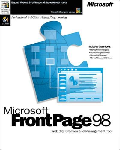 microsoft office frontpage 2003 link to an external cascading style