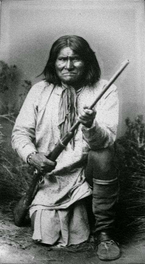 geronimo in jeff arnold s west geronimo united artists 1962
