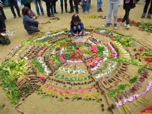 Land Art Et Mandalas Une Super Activit 233 D Automne En