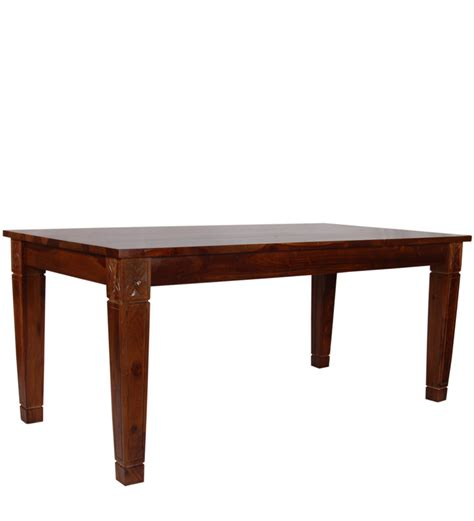 provincial table ls minto solid wood dining set in provincial teak finish by