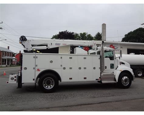 kenworth service truck for sale 2017 kenworth t370 service utility truck for sale