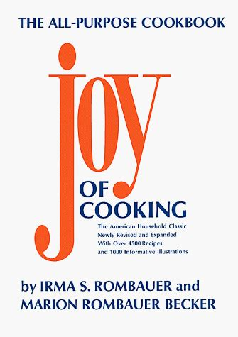 At 75 Years ?Joy of Cooking? Still Full of Gems   bFeedme