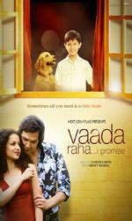 the promise film india vaada raha i promise bollywood movie trailer review