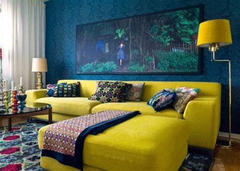 89 best petrol blue mustard yellow interiors images on