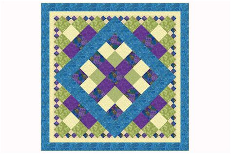 Easy King Size Quilt Patterns by Hundreds Of Free Quilt And Quilt Block Patterns