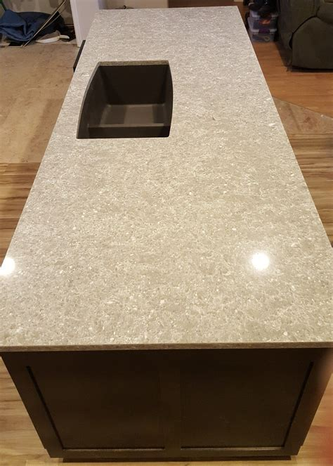 Just Countertops - silestone jasper just intalled new kitchen in 2019