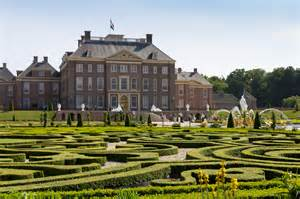 Formal Draperies Het Loo Palace Apeldoorn The Netherlands Must See Places