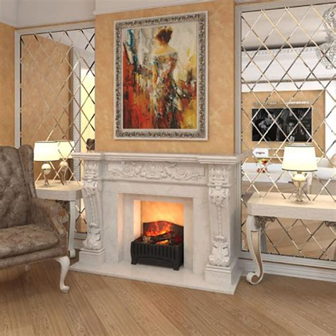 camini eletrici camino westbrook elettrico maisonfire designperte it