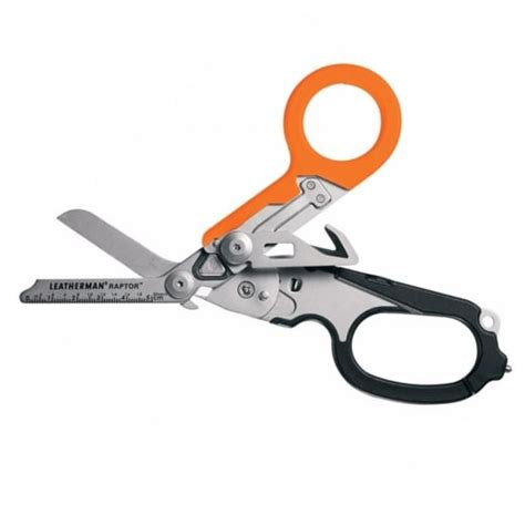 Best Product Multifunction Shears C Mart Tools A0047 9 225mm leatherman 174 raptor shears with tools orange