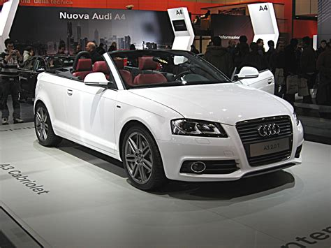 Audi Cabrio A3 Audi A3 Cabrio Photos 1 On Better Parts Ltd