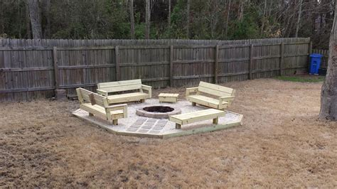 diy pit seating pit design ideas