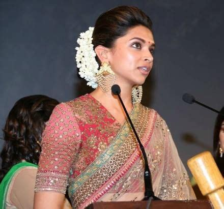 deepika padukone earrings bollywood deepika padukone earring saree bloouse