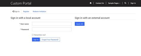 Office 365 Portal User Guide Step By Step Guide To Setting Up Your Dynamics 365 Portal