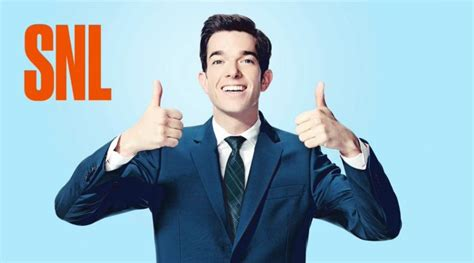 Sketches Mulaney Write by Mulaney Hosted Saturday Live The Best Worst