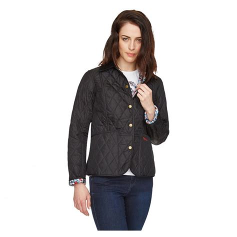 Womans Quilted Jacket by Barbour S Windlass Quilted Jacket Barbour Coat