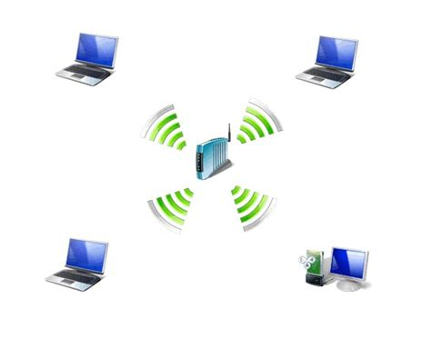 jaringan komputer media transmisi media penghantar
