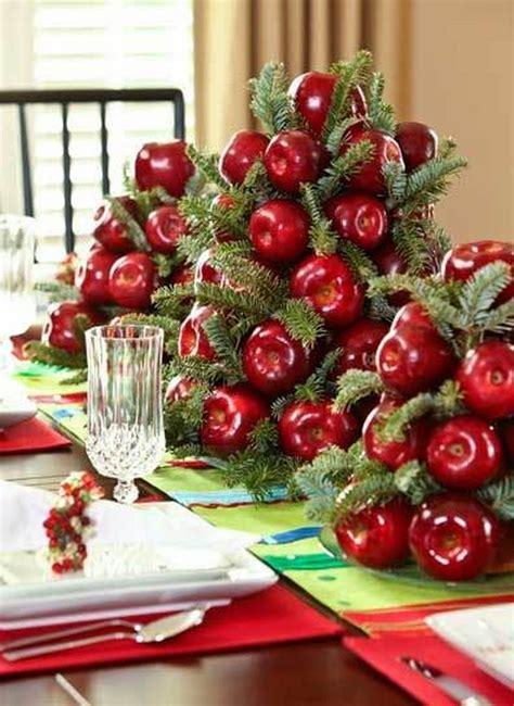 Pier One Dining Room Tables manzanas para decorar en navidad