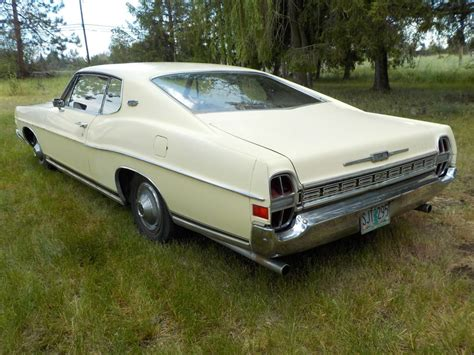 ford xl 1968 1968 ford xl for sale in bend oregon car