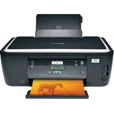 Lexmark All In One Printer S405 lexmark s305 impact wireless all in one printer 90t3005 b h