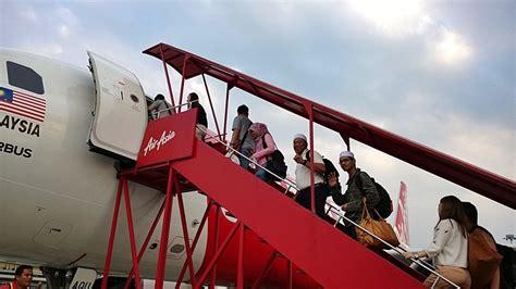 tips naik pesawat untuk pertama kali tips beli tiket termurah airasia