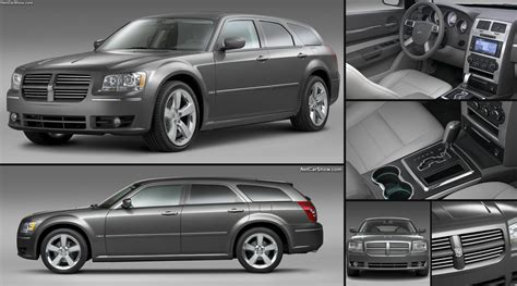 how does cars work 2008 dodge magnum head up display dodge magnum rt 2008 pictures information specs