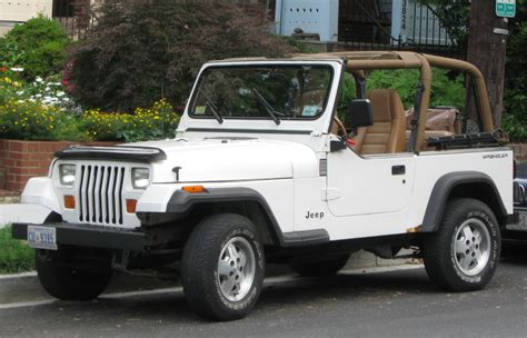Wiki Jeep Wrangler Descrizione 07 Jeep Wrangler 2 Doorjpg