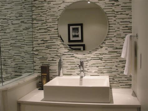 Remodeling A Small Bathroom Ideas Pictures guest bathroom contemporary bathroom toronto by