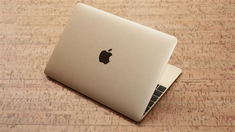 Macbook New Gold apple s next macbook pros will be thinner than new