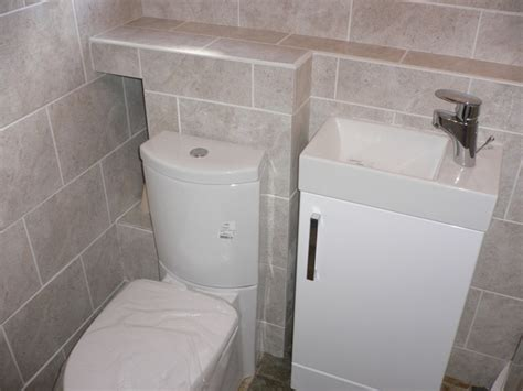 Compact Shower by Home Improvements By Tony West See For Yourself The