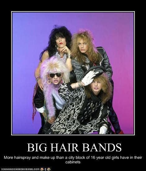 276 best images about hair and bands on pinterest head 111 best images about big hair bands on pinterest mick
