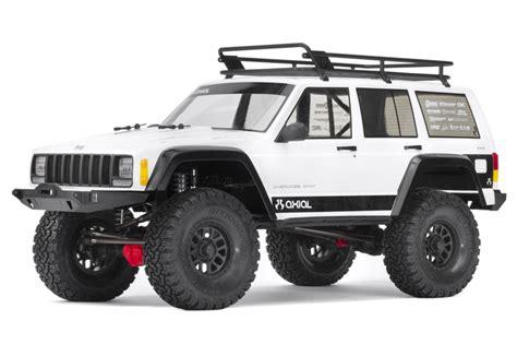 Jeep Ii axial axic9046 rc auto kopen