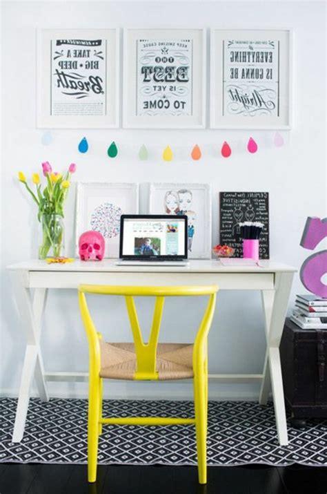 Formidable Idee Deco Chambre Ado Fille #5: photo-decoration-décoration-bureau-original-3.jpg