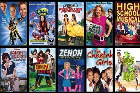 The Best Disney Channel Original Movies From The 90s Hypable | the 38 best disney channel original movies