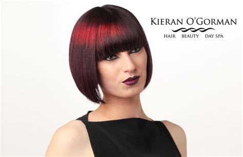 hair and makeup kilkenny hair and beauty salons in kilkenny kieran o gorman hair